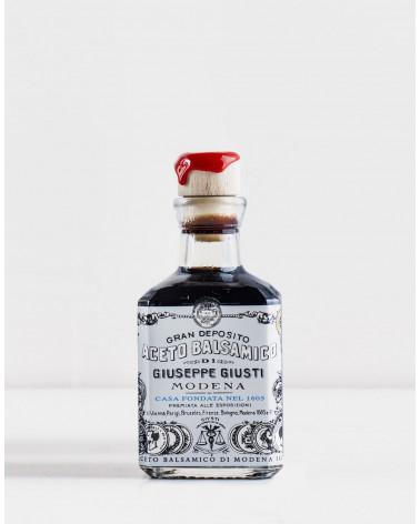 Balsamic Vinegar - 1 Silver Medal, Al Profumato by Giuseppe Giusti, 250ml