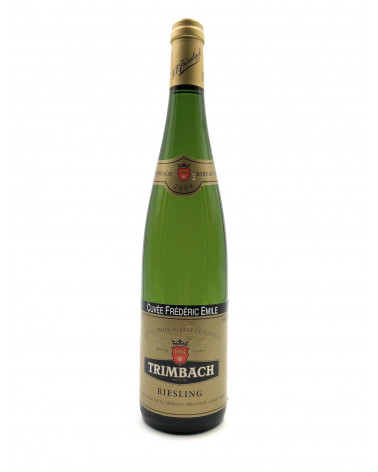 Domaine Trimbach - Riesling Cuvée Frederic Emile 2008