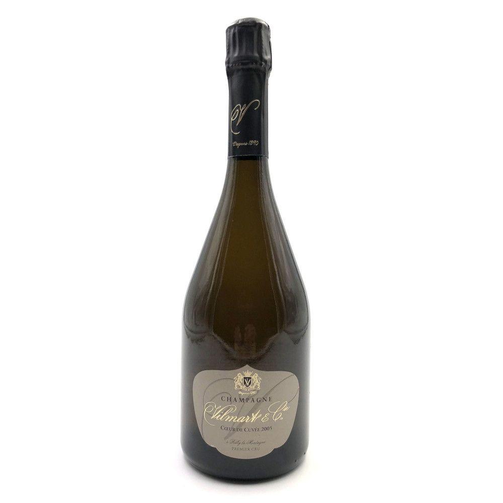 Vilmart & Cie - Coeur de cuvée 1er Cru Brut 2005