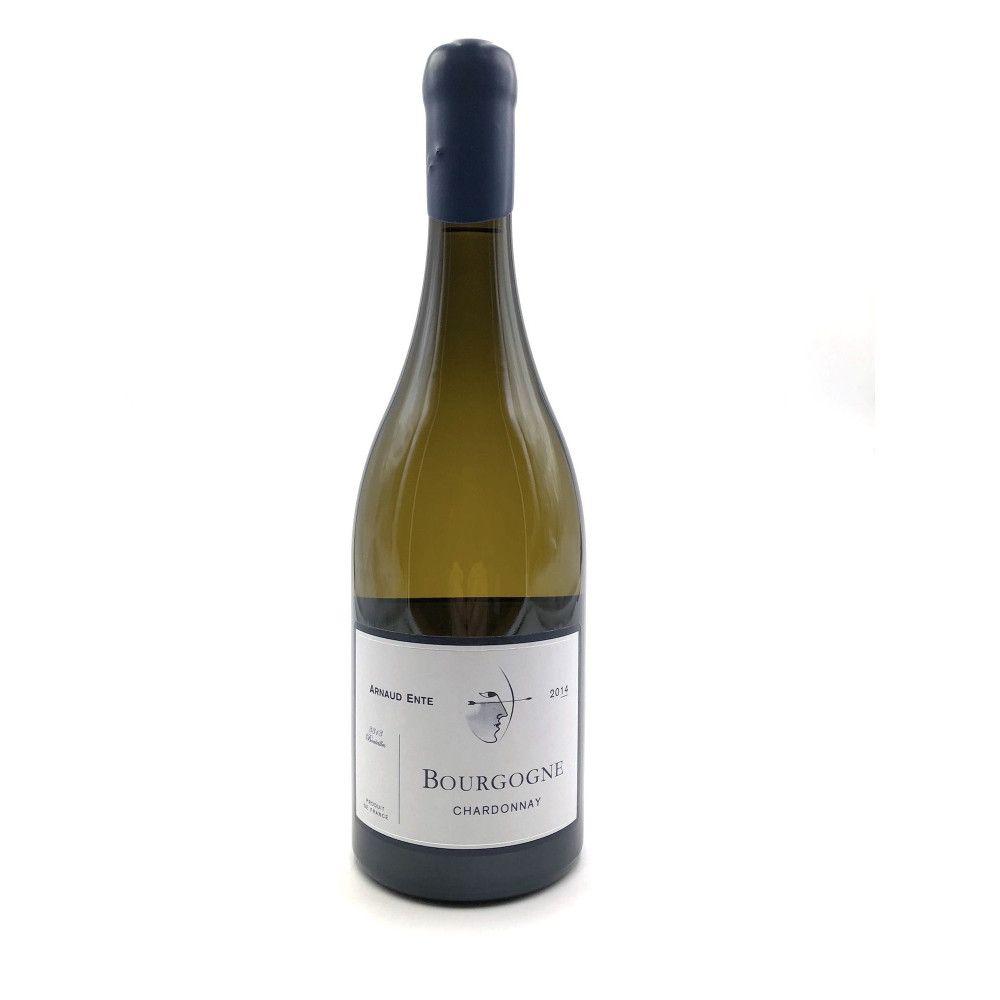 Arnaud Ente - Bourgogne Chardonnay 2014