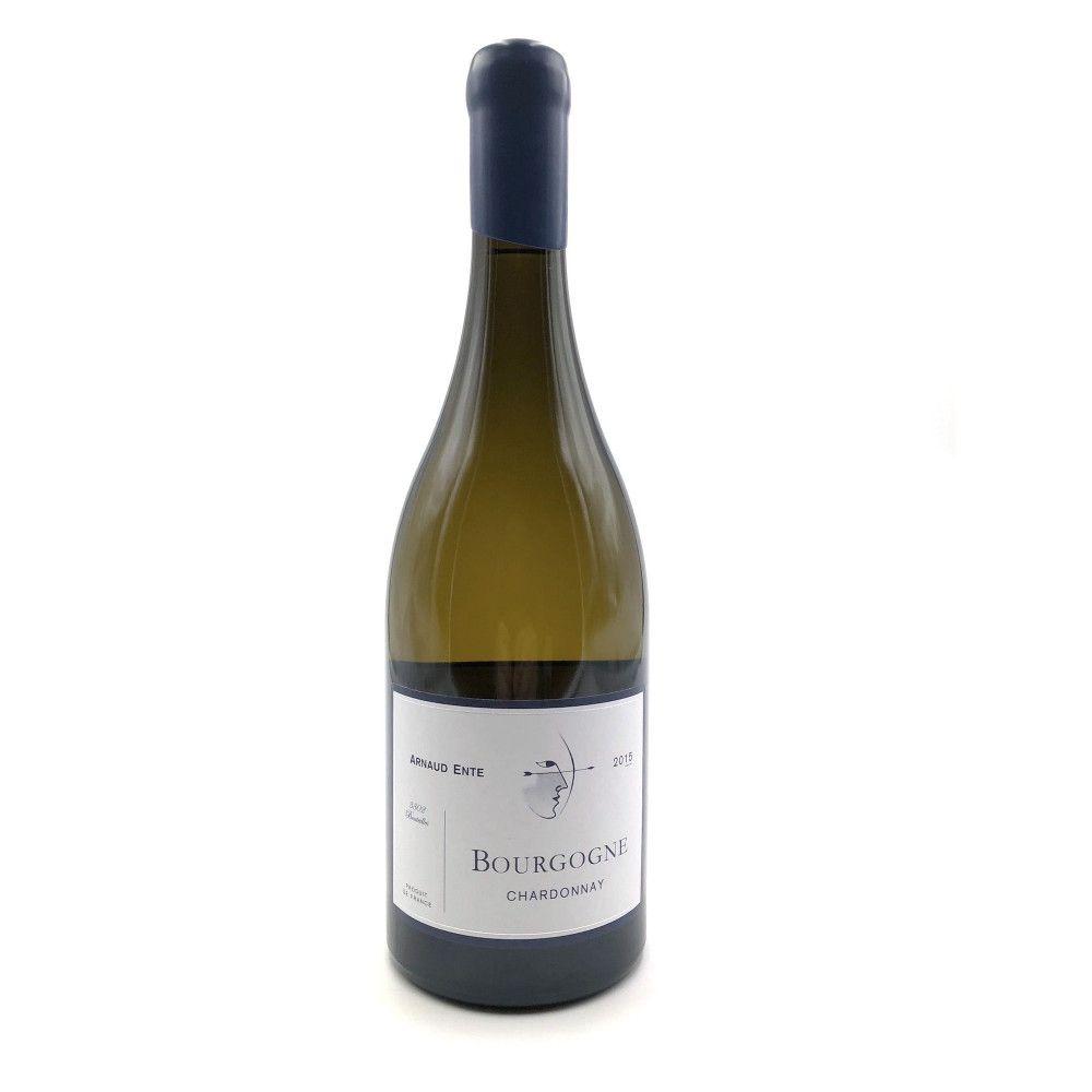 Arnaud Ente - Bourgogne Chardonnay 2015