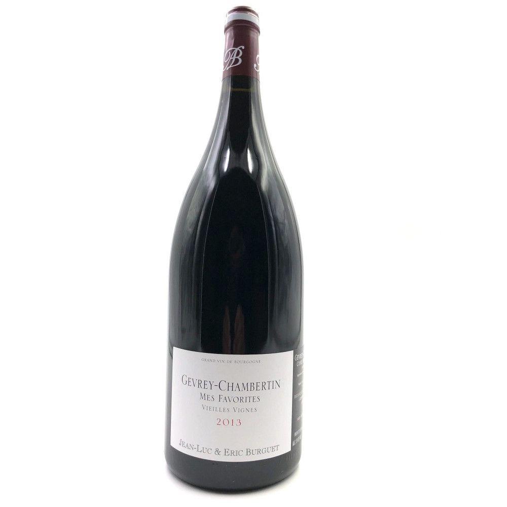 Alain Burguet - Gevrey Chambertin Mes Favorites Vieilles Vignes 2013 Magnum
