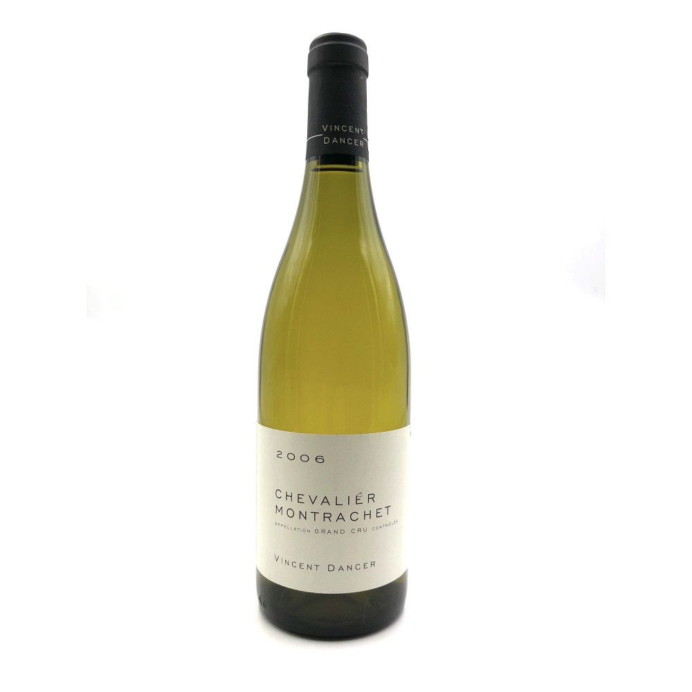 Vincent Dancer - Chevalier Montrachet Grand Cru, Cote de Beaune 2006