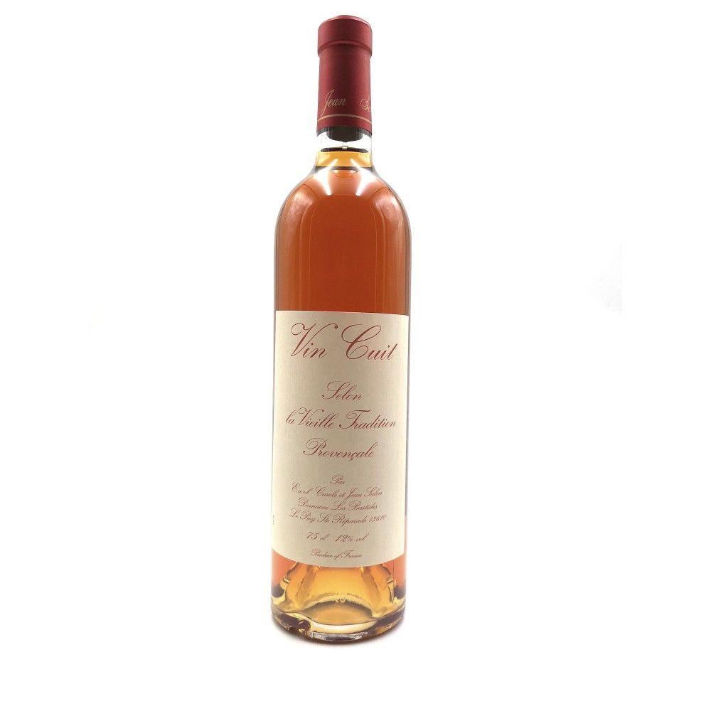 Domaine des Bastides - Vin Cuit Provençal