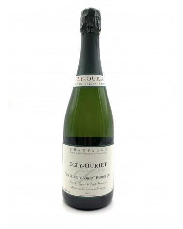 Champagne Egly Ouriet - Les Vignes de Vrigny 1er Cru Brut