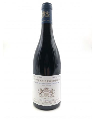 Comte Liger Belair - Nuits St Georges 1er Cru Clos des Grandes Vignes 2014