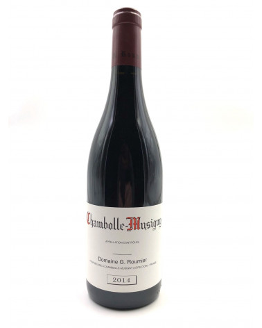 Georges Roumier - Chambolle Musigny, Cote de Nuits 2014