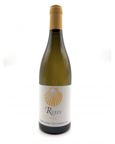 Domaine Saint Jacques - Rully 2013