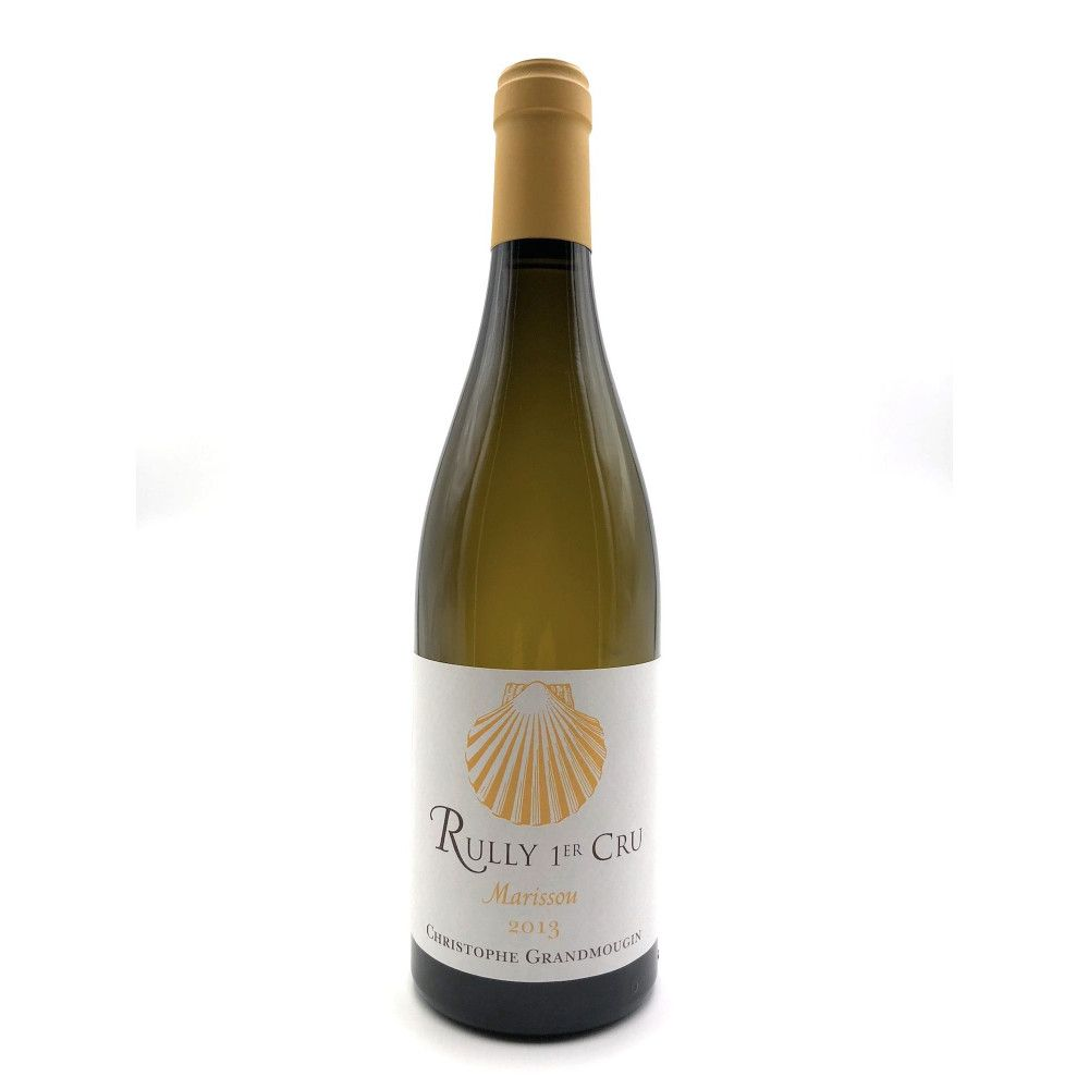 Domaine Saint Jacques - Rully 1er Cru Marissou 2013