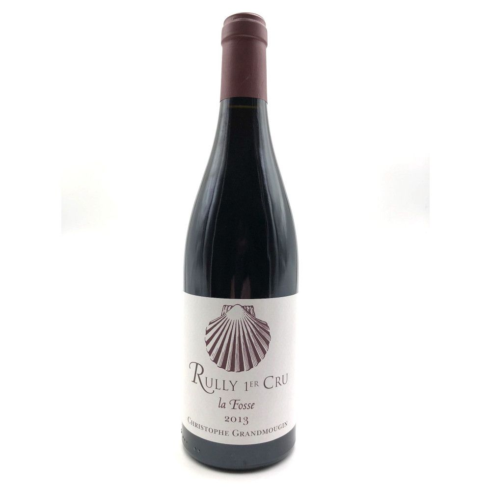 Domaine Saint Jacques - Rully 1er Cru La Fosse 2013