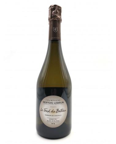 Champagne Pertois Lebrun - Le Fond du Bateau n°9 Grand Cru
