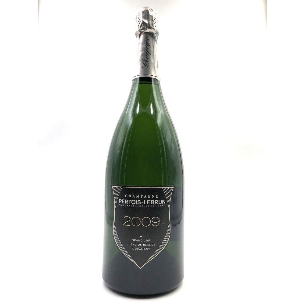 Champagne Pertois Lebrun - Blanc de Blancs Grand Cru Brut 2009 Magnum