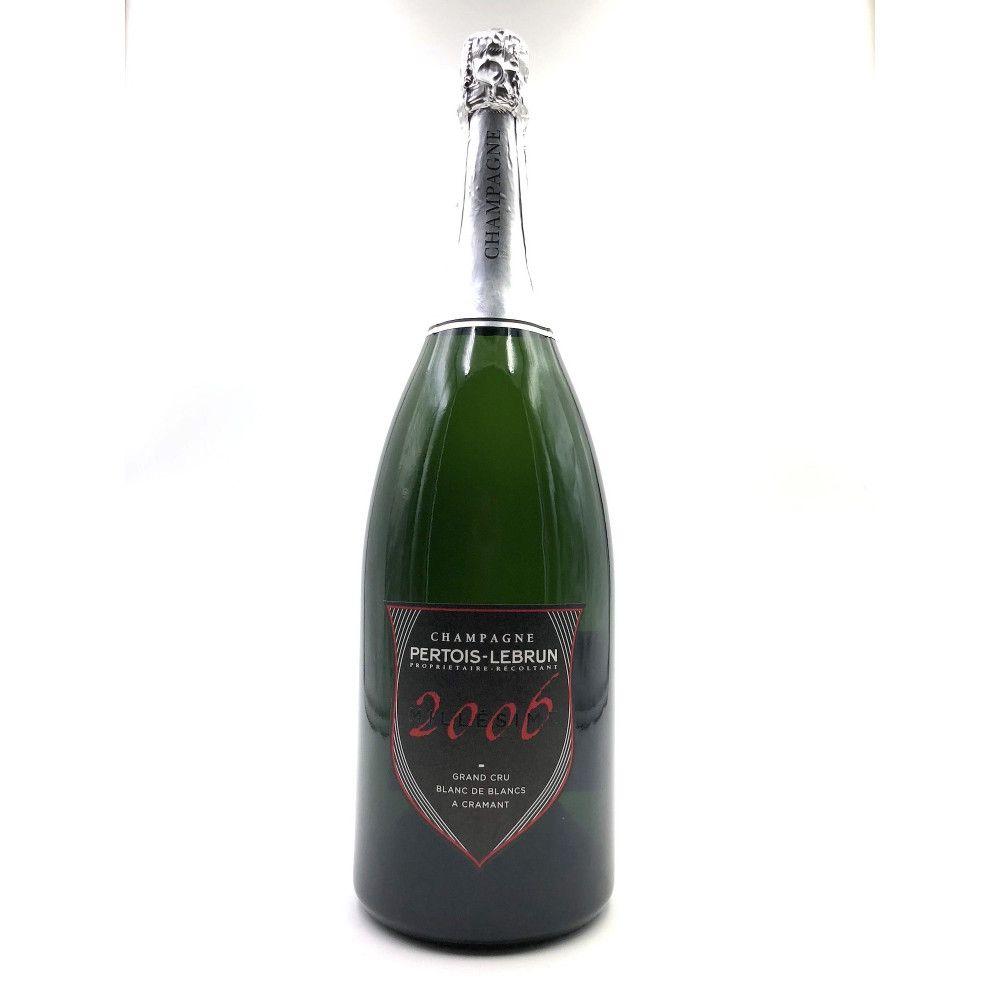 Champagne Pertois Lebrun - Blanc de Blancs Grand Cru Brut 2006 Magnum