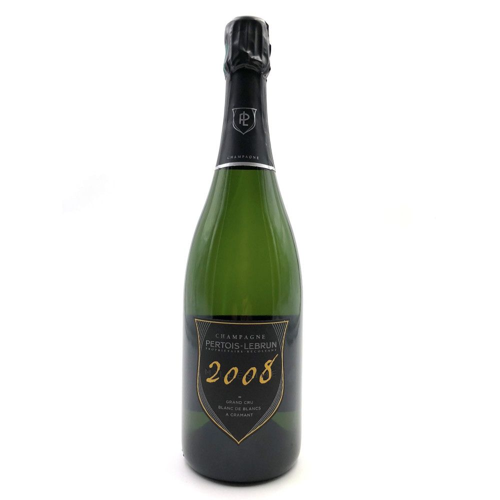 Champagne Pertois Lebrun - Blanc de Blancs Grand Cru Brut 2008