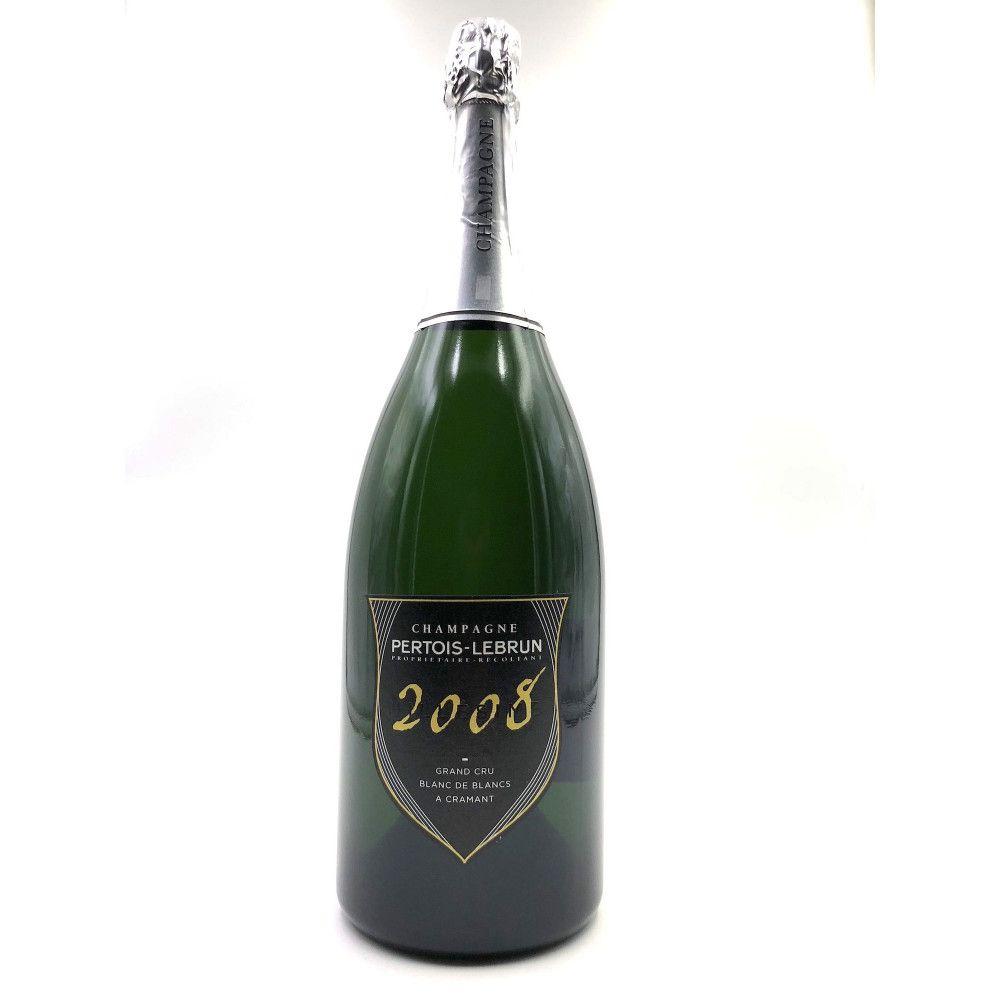 Champagne Pertois Lebrun - Blanc de Blancs Grand Cru Brut 2008 Magnum