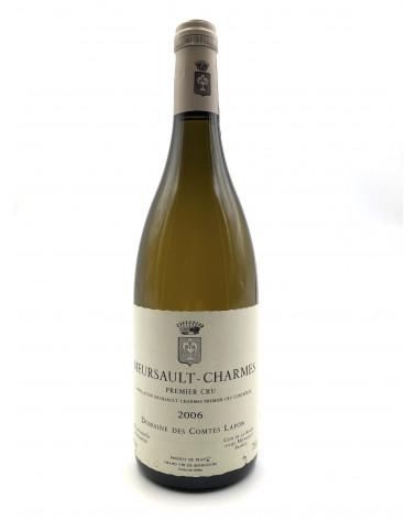 Comtes Lafon - Meursault Charmes 1er Cru 2006