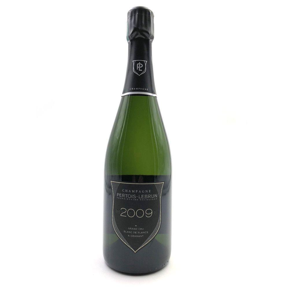 Champagne Pertois Lebrun - Blanc de Blancs Grand Cru Brut 2009