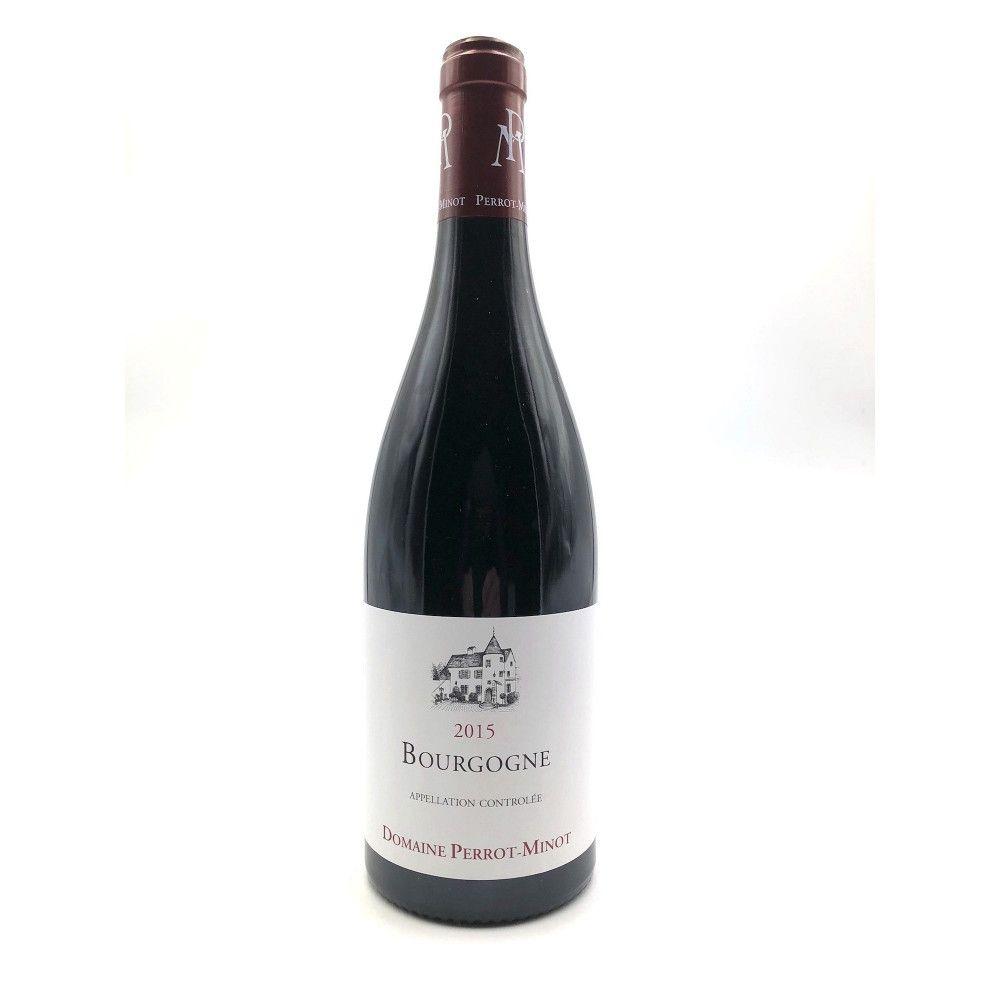 Domaine Perrot Minot - Bourgogne Rouge 2015