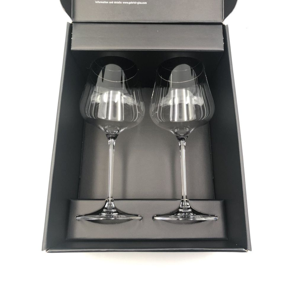 Gabriel Glas - Gift Box StandArt 2 pieces