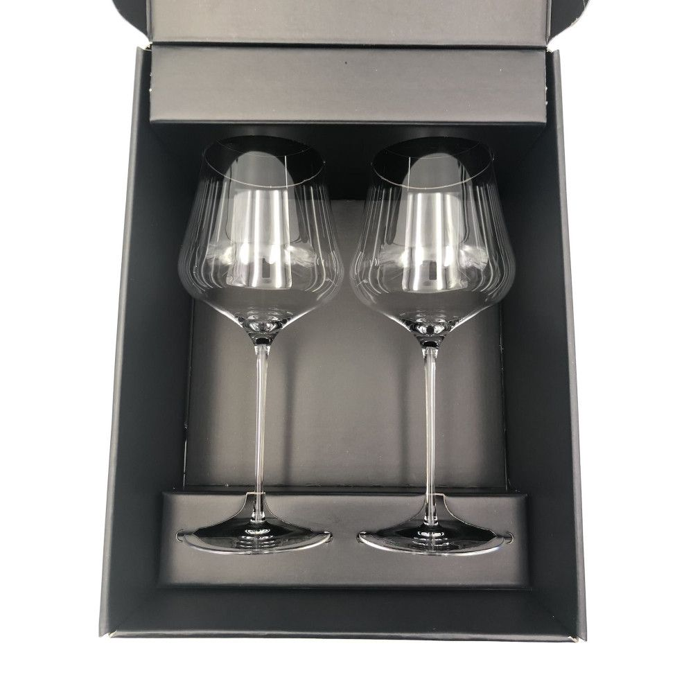 Gabriel Glas - Gift Box Gold 2 pieces