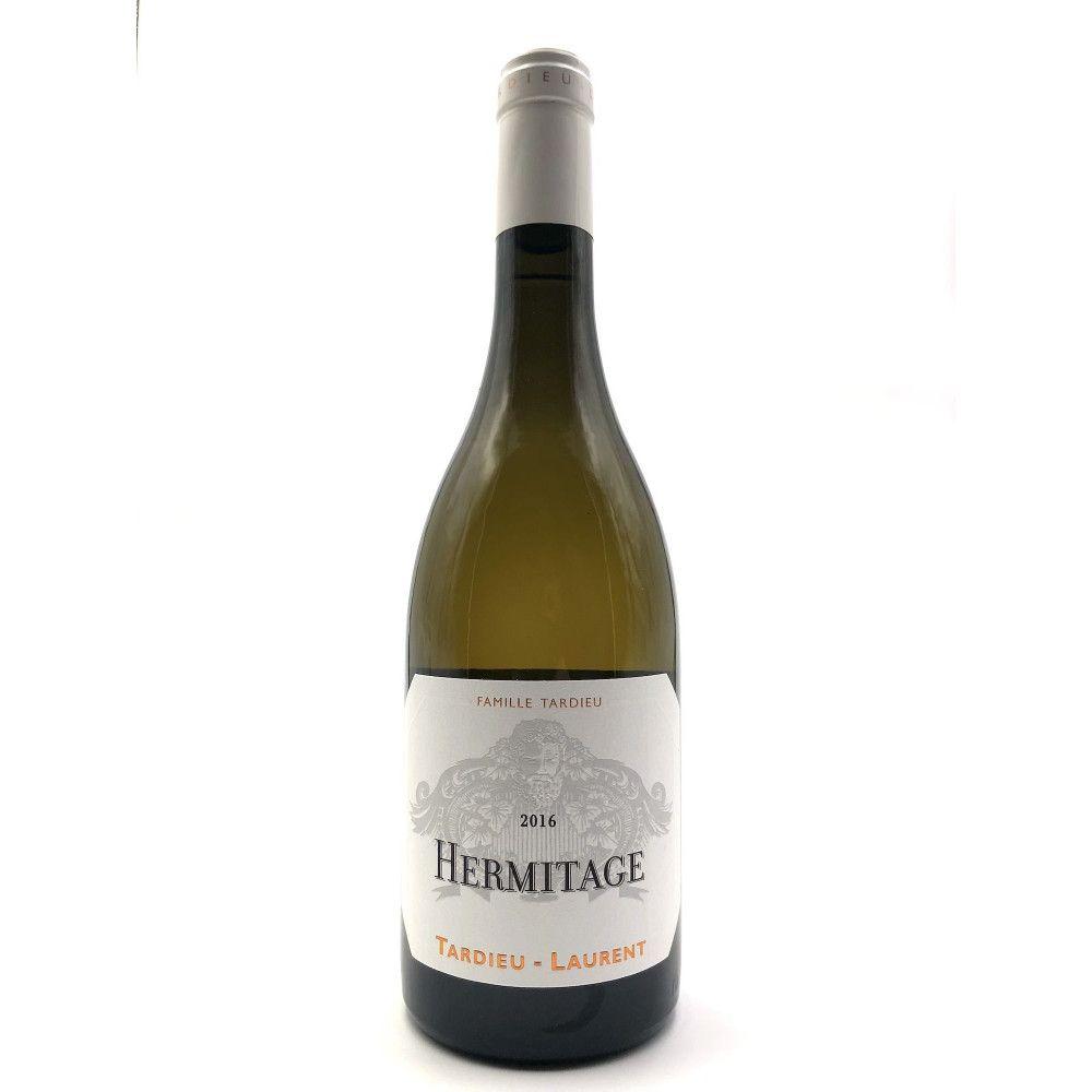 Domaine Tardieu - Hermitage Blanc 2016