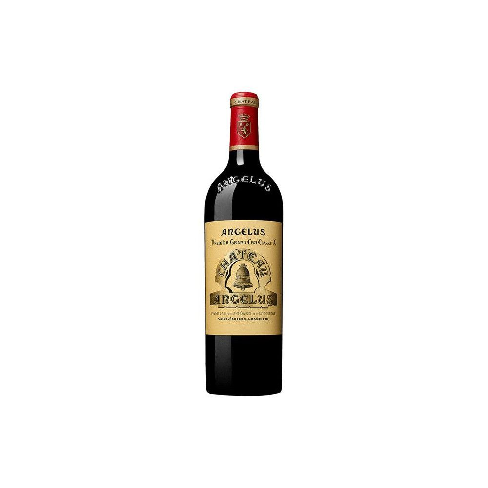 Chateau Angelus - Saint Emilion Grand Cru 2009