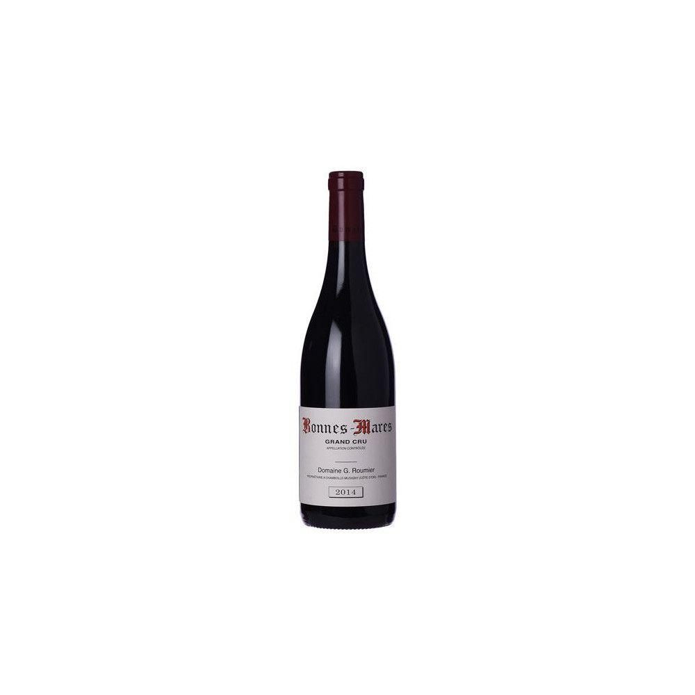 Georges Roumier - Bonnes Mares Grand Cru, Cote de Nuits 2014, 6 x 75cl OC