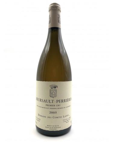 Comtes Lafon - Meursault Perrières 1er Cru 2005