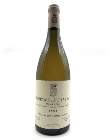 Comtes Lafon - Meursault Charmes 1er Cru 2002