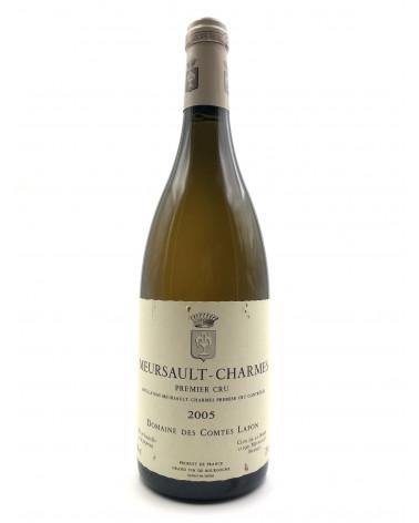 Comtes Lafon - Meursault Charmes 1er Cru 2005