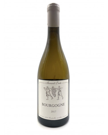 Benoit Ente - Bourgogne Chardonnay 2017