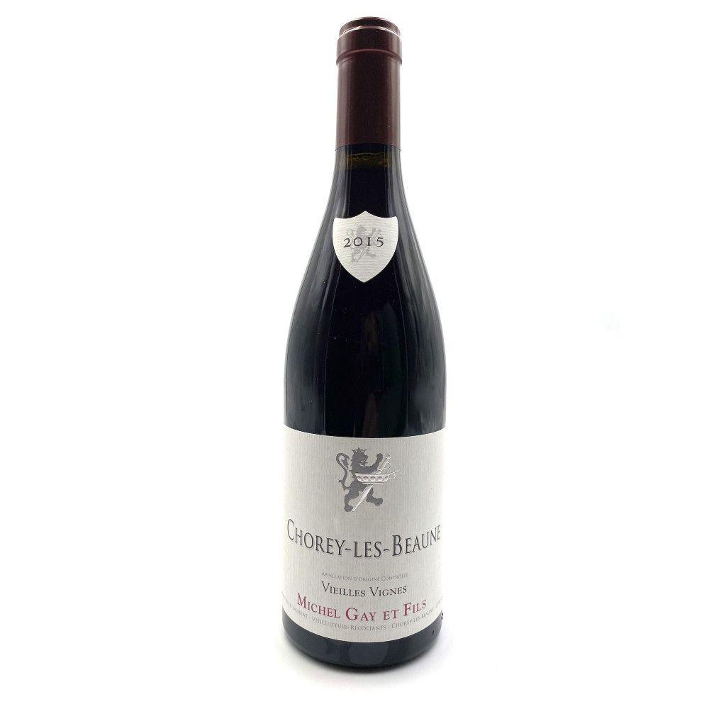 Domaine Michel Gay - Chorey Les Beaune Vieilles Vignes 2015