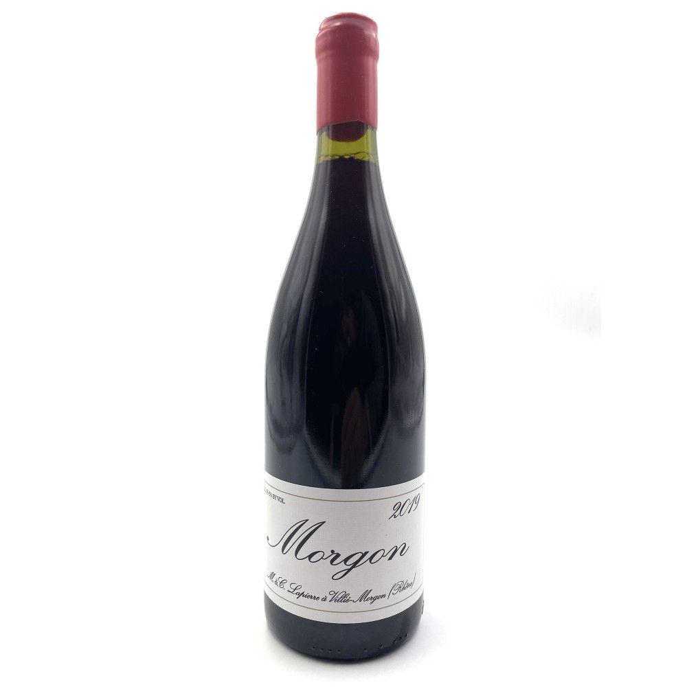 Domaine Marcel Lapierre - Morgon, Beaujolais 2019