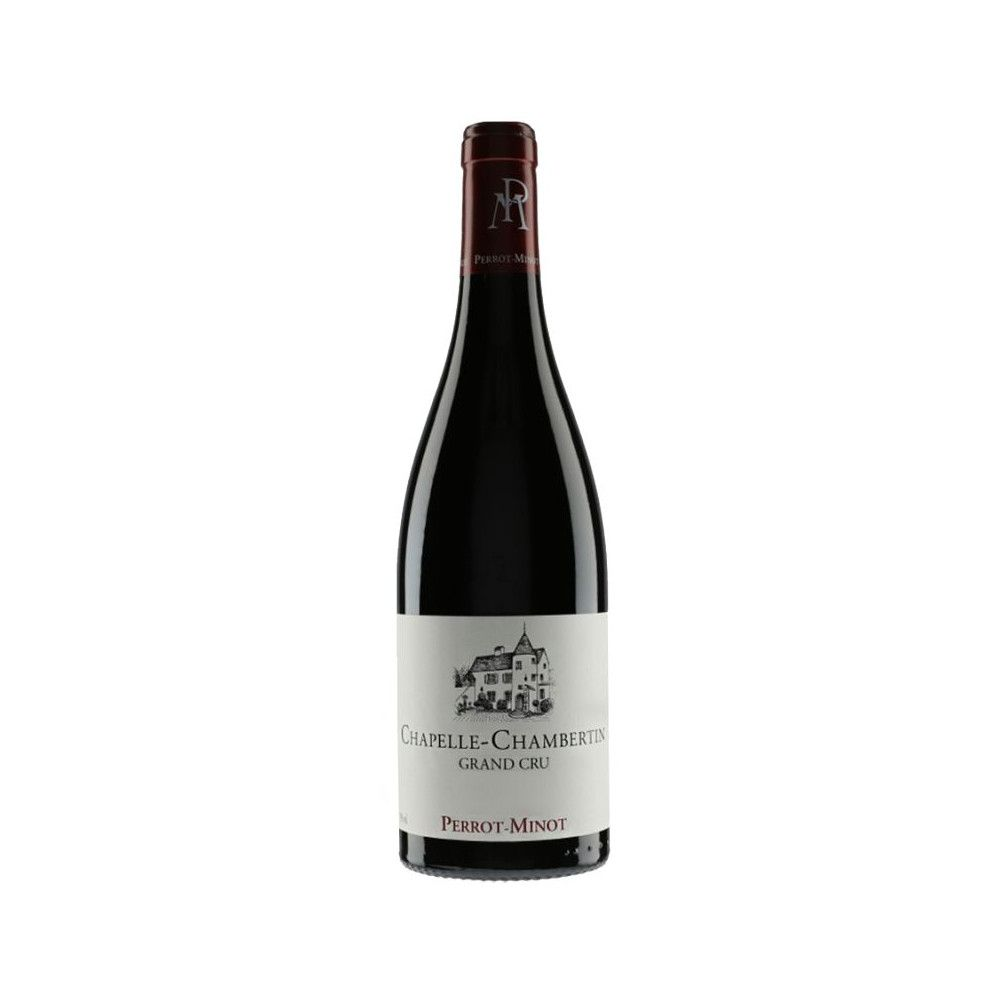 Domaine Perrot Minot - Chapelle Chambertin Grand Cru, Cote de Nuits 2011, 3 x 75cl