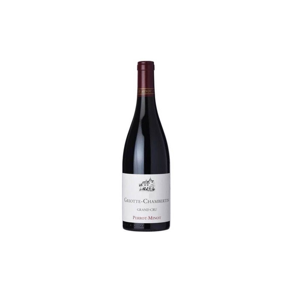 Domaine Perrot Minot - Griotte Chambertin Grand Cru, Cote de Nuits 2011, 3 x 75cl
