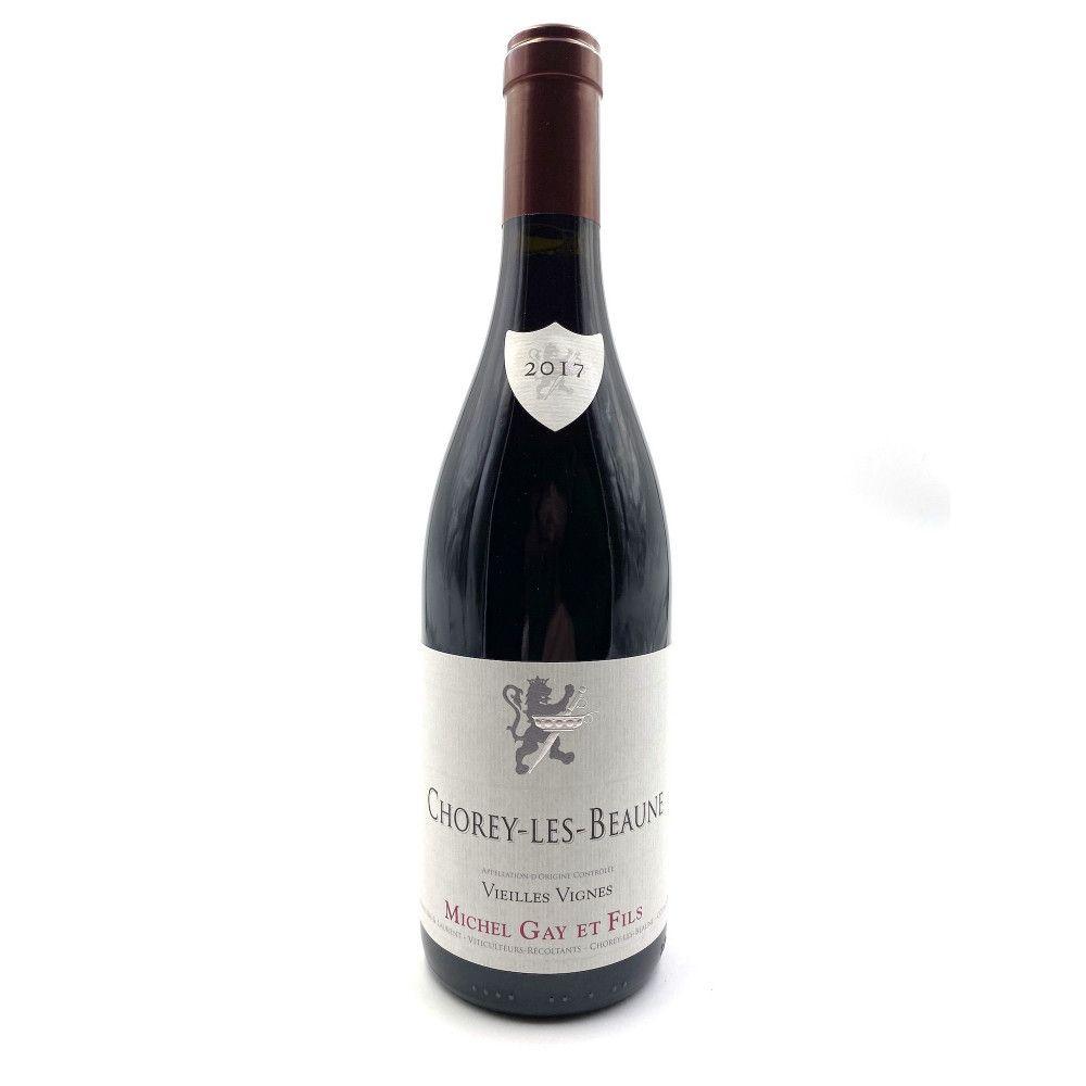 Domaine Michel Gay - Chorey Les Beaune Vieilles Vignes 2017