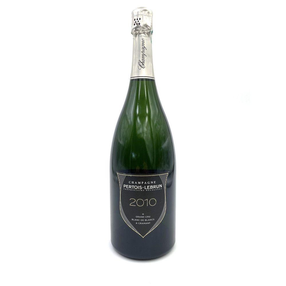 Champagne Pertois Lebrun - Blanc de Blancs Grand Cru Brut 2010 Magnum