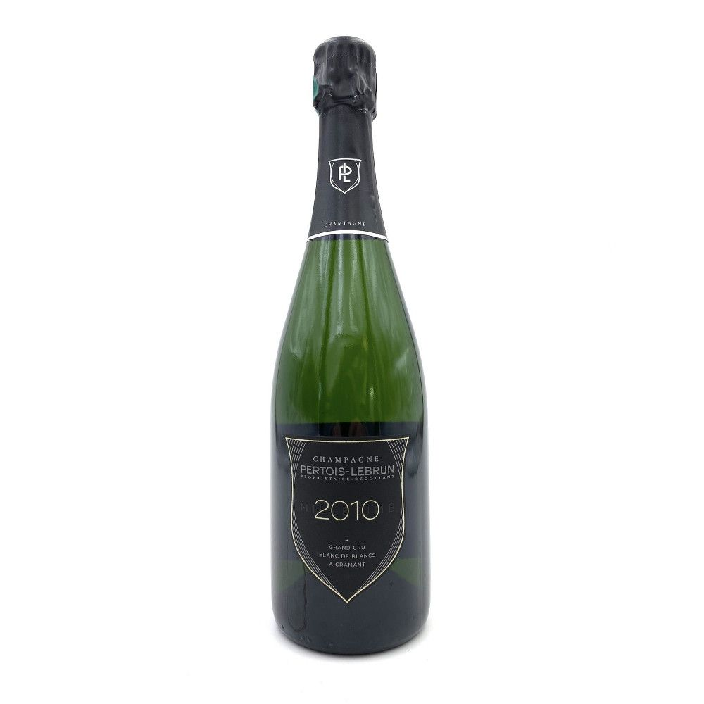 Champagne Pertois Lebrun - Blanc de Blancs Grand Cru Brut 2010