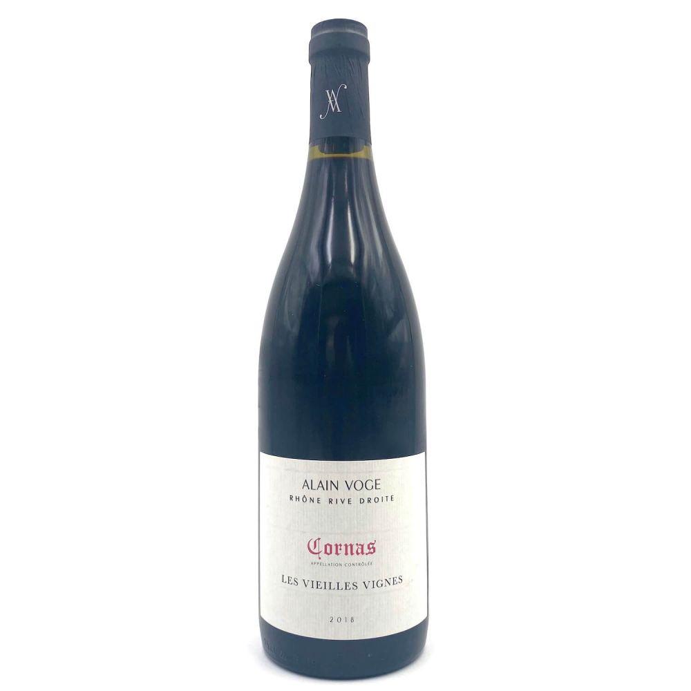 Domaine Alain Voge - Cornas Les Vieilles Vignes 2018