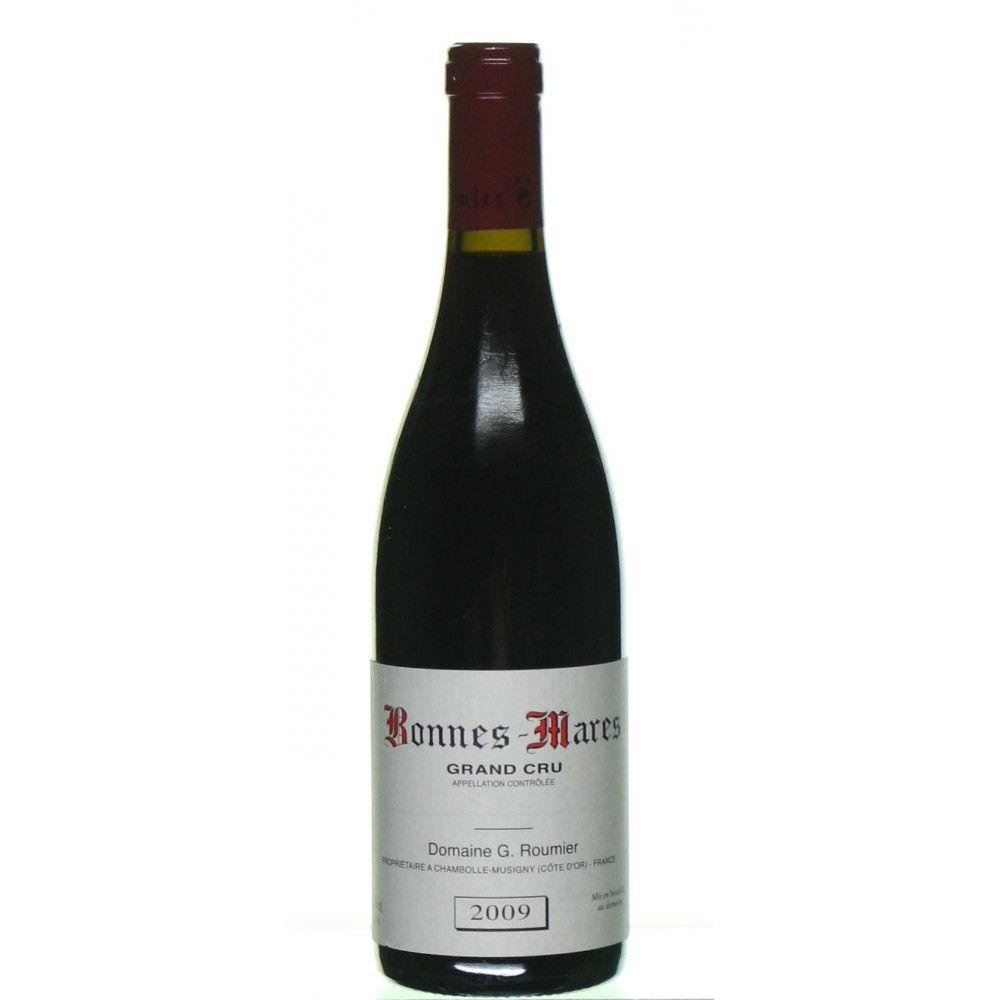 Georges Roumier - Bonnes Mares Grand Cru, Cote de Nuits 2009