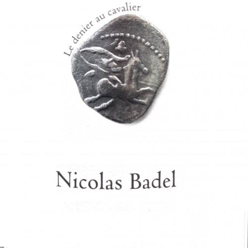 Domaine Nicolas Badel