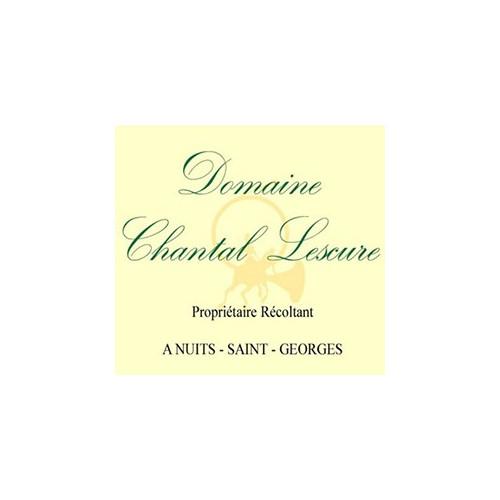Chantal Lescure