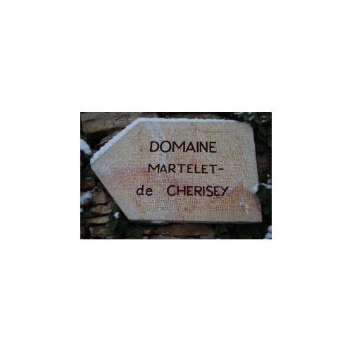 Domaine Martelet de Cherisey