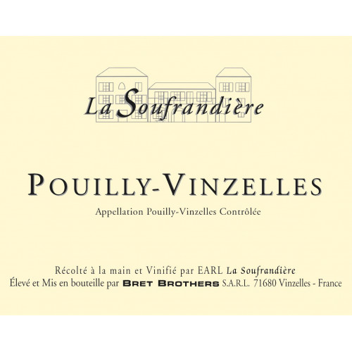 Domaine La Soufrandière